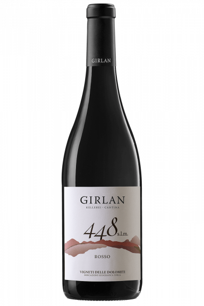 448 S.l.m. Rosso 2019 Girlan