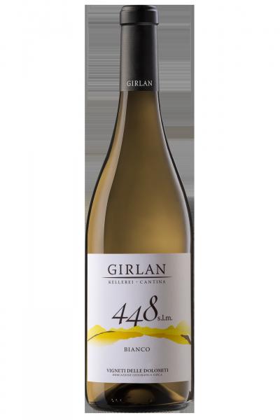 448 S.l.m. Bianco 2020 Girlan