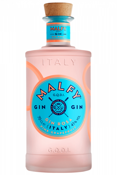 Gin Malfy Rosa 70cl