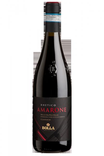 Amarone della Valpolicella Classico DOP Rhetico 2015 Bolla