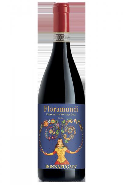 Cerasuolo Di Vittoria DOCG Floramundi 2018 Donnafugata