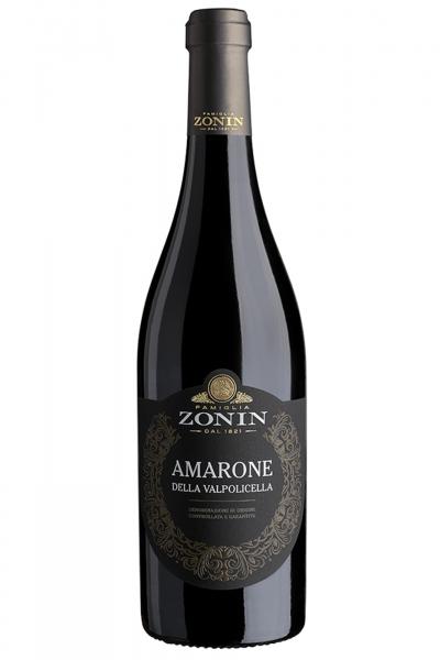Amarone Della Valpolicella DOCG 2017 Zonin