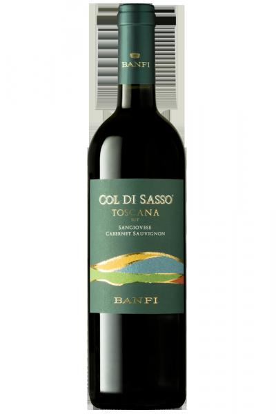 Col Di Sasso 2018 Castello Banfi