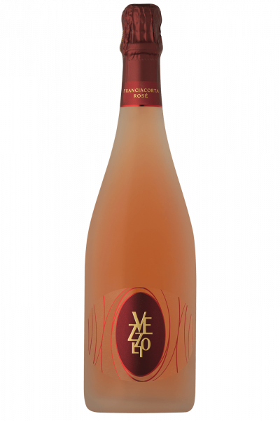 Franciacorta DOCG Rosé Brut Vezzoli