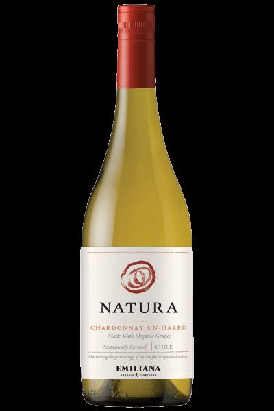 Valle Casablanca Natura Chardonnay 2019 Emiliana