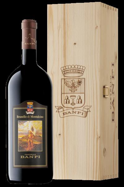 Brunello Di Montalcino DOCG 1995 Banfi (Magnum)
