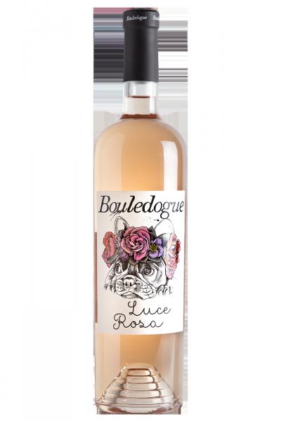 Rosato Luce Rosa 2019 Bouledogue
