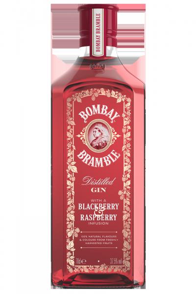 Gin Bombay Bramble 70cl