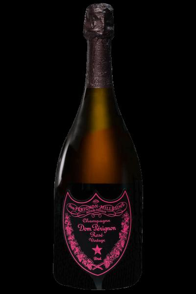 Dom Pérignon 'Luminous' Rosé Brut 2008 (Magnum)