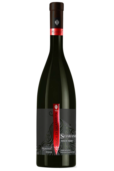 Pinot Nero Sciaranèra 2018 Duca Di Salaparuta