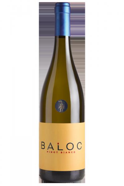 Pinot Bianco 2019 DOP Baloc