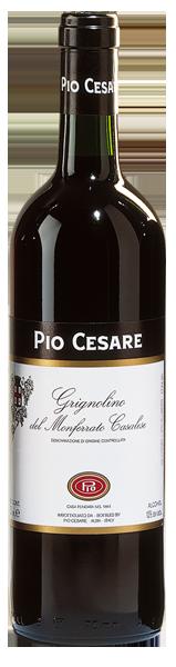 Grignolino Del Monferrato Casalese DOC 2016 Pio Cesare