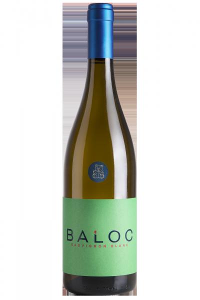 Sauvignon Blanc 2019 DOP Baloc