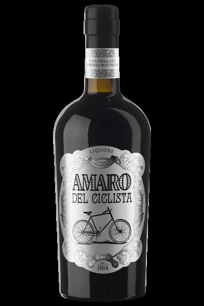 Amaro Del Ciclista Casoni 70cl