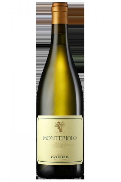 Piemonte DOC Chardonnay Monteriolo 2017 Coppo