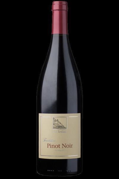 Alto Adige DOC Pinot Noir 2016 Terlano