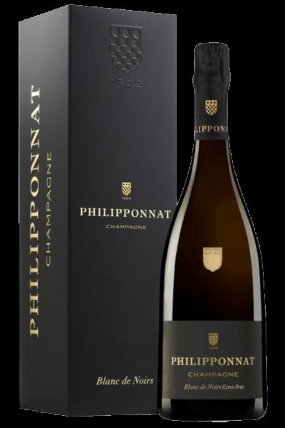 Blanc De Noirs Extra Brut Millésime 2014 Philipponnat 75cl (Astucciato)