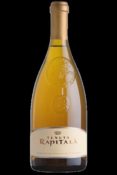 Chardonnay Grand Cru 2014 Tenuta Rapitalà