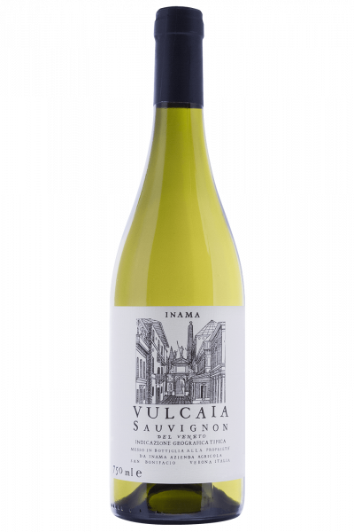 Sauvignon Vulcaia 2015 Inama