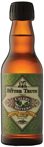 The Bitter Truth Celery Bitters 44° 20cl