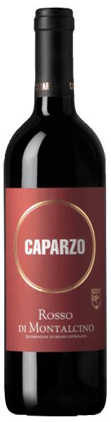 Rosso Di Montalcino DOC 2014 Caparzo