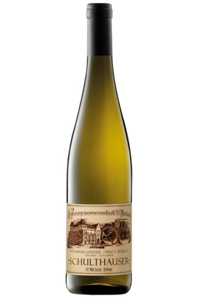 Alto Adige DOC Pinot Bianco Schulthauser 2016 St. Michael Eppan