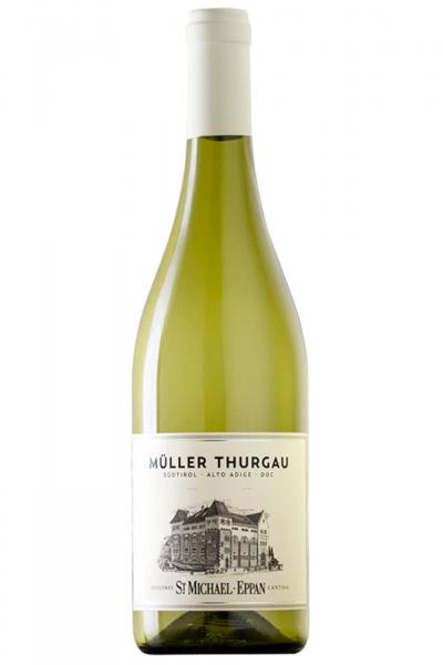 Alto Adige DOC Müller Thurgau 2016 St. Michael Eppan