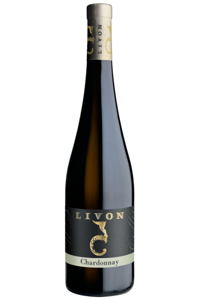Collio DOC Chardonnay 2014 Livon