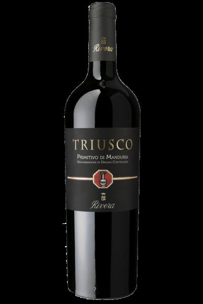 Primitivo Triusco 2018 Rivera
