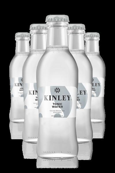 Kinley Acqua Tonica Cassa da 24 bottiglie x 20cl
