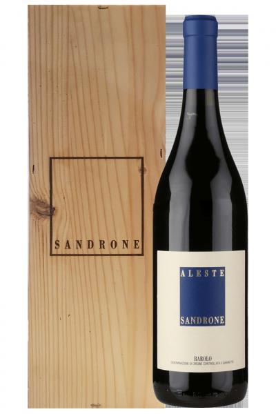 Barolo DOCG Aleste 2015 Sandrone (Magnum Cassetta in Legno)