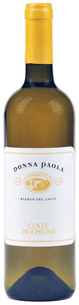 Donna Paola 2015 Colle Picchioni