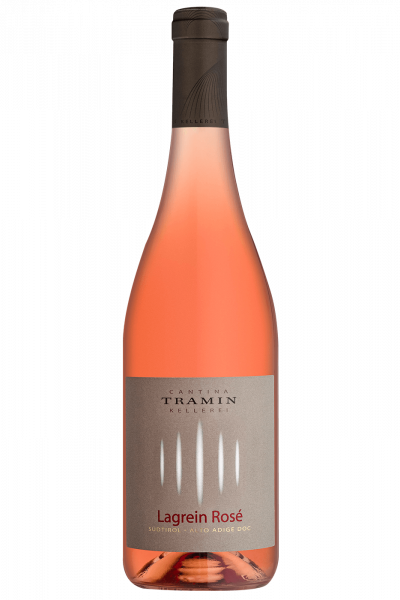 Alto Adige DOC Lagrein Rosé 2019 Cantina Tramin