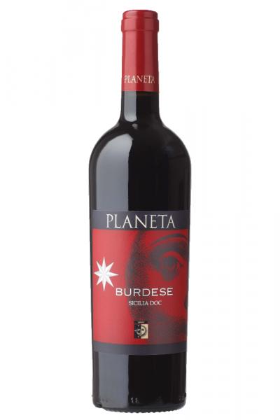 Burdese 2011 Planeta
