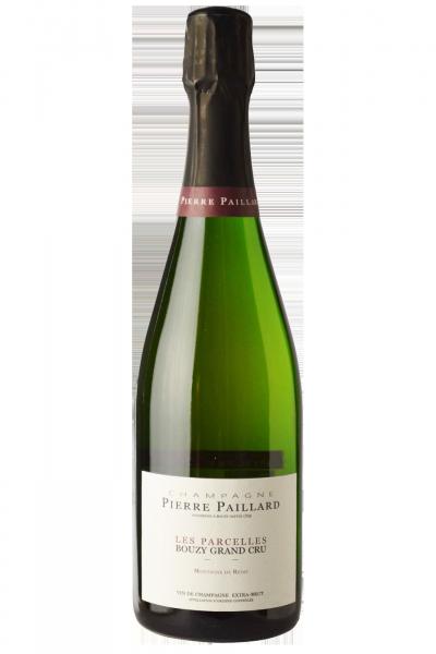 Extra Brut Grand Cru Les Parcelles Pierre Paillard 75cl