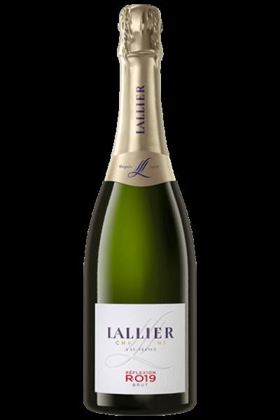 Brut R.016 Lallier 75cl