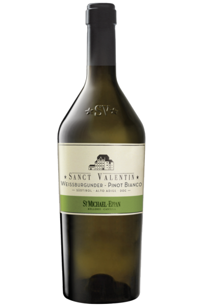 Alto Adige DOC Pinot Bianco Sanct Valentin 2015 St. Michael Eppan