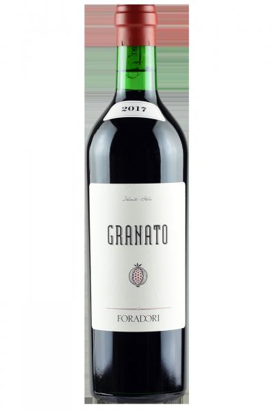 Granato 2013 Foradori