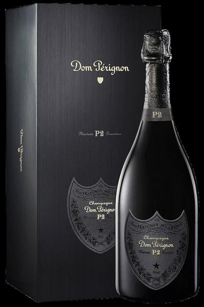 Dom Pérignon P2 1999 75cl (Astucciato)