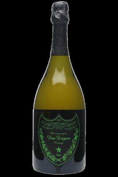Dom Pérignon 'Luminous' Brut 2010 75cl