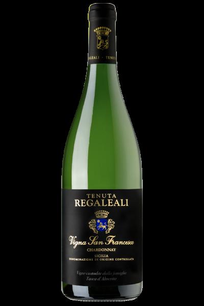 Contea Di Sclafani DOC Chardonnay 2014 Tasca DAlmerita