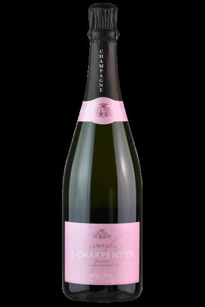 Brut Rosé Prestige J.Charpentier 75cl