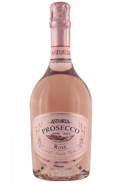 Prosecco DOC Rosé Butterfly 2020 Astoria