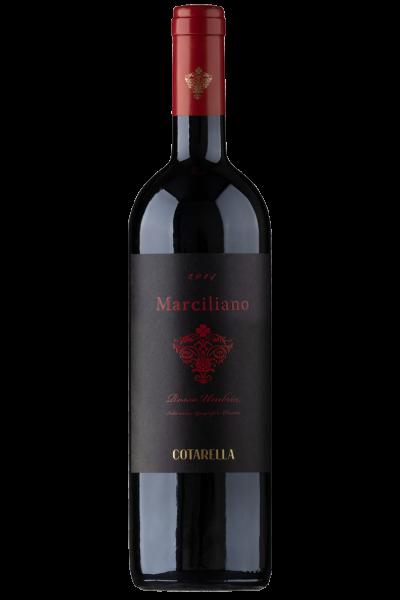 Marciliano 2014 Falesco (Magnum)