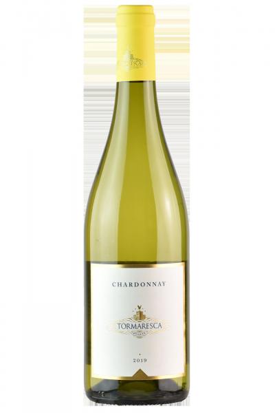 Chardonnay 2018 Tormaresca