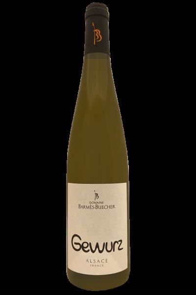 Alsace AOC Gewürztraminer 2019 Domaine Barmès-Buecher