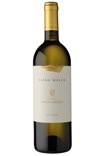 Alto Adige DOC Pinot Grigio Castel Ringberg 2019 Elena Walch