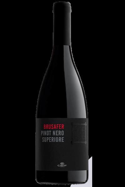 Trentino Superiore DOC Pinot Nero Brusafer 2018 Cavit