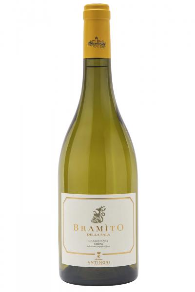 Chardonnay Bramìto della Sala 2020 Castello della Sala