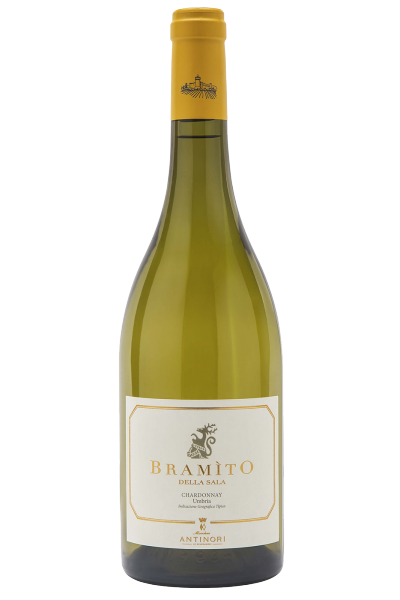 Chardonnay Bramìto Del Cervo 2015 Antinori